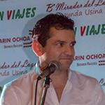 Franco Marin Ochoa – Dueño