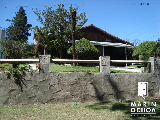 Casa tipo Chalet - Villa Irupé, Embalse