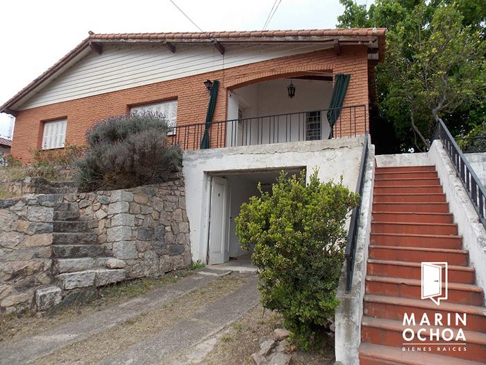 Casa tipo Chalet - Yrigoyen, Embalse