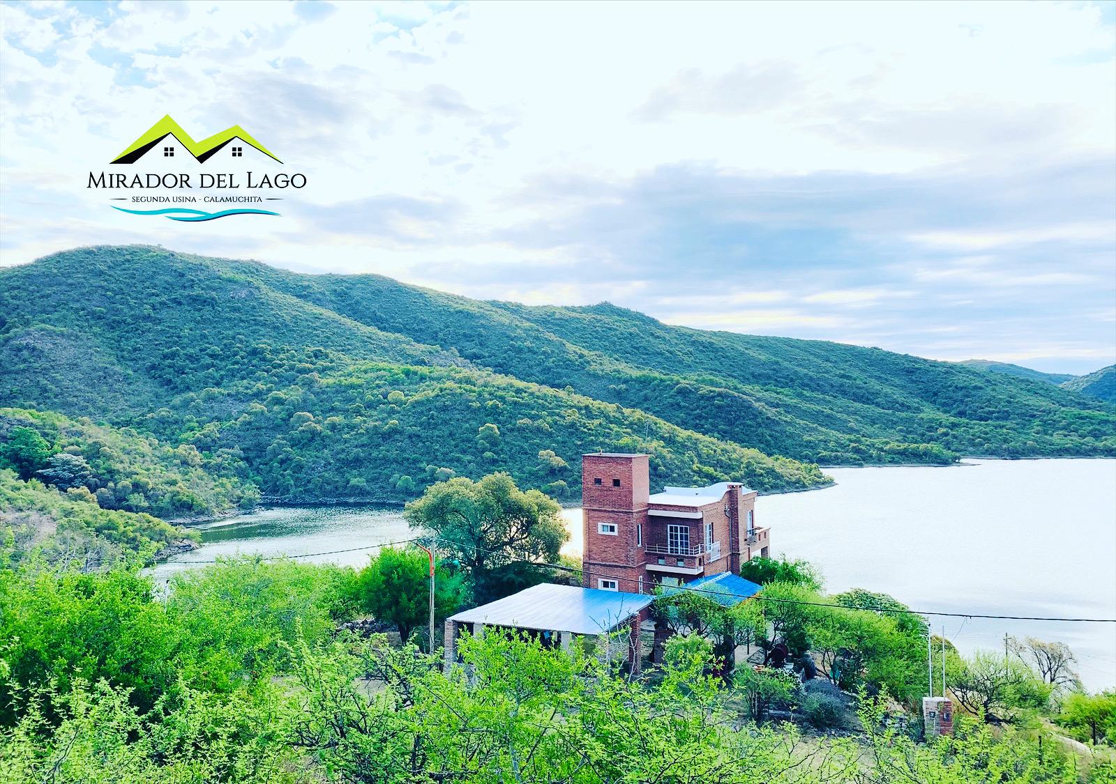 LOTE en Bº Mirador del Lago - SEGUNDA USINA