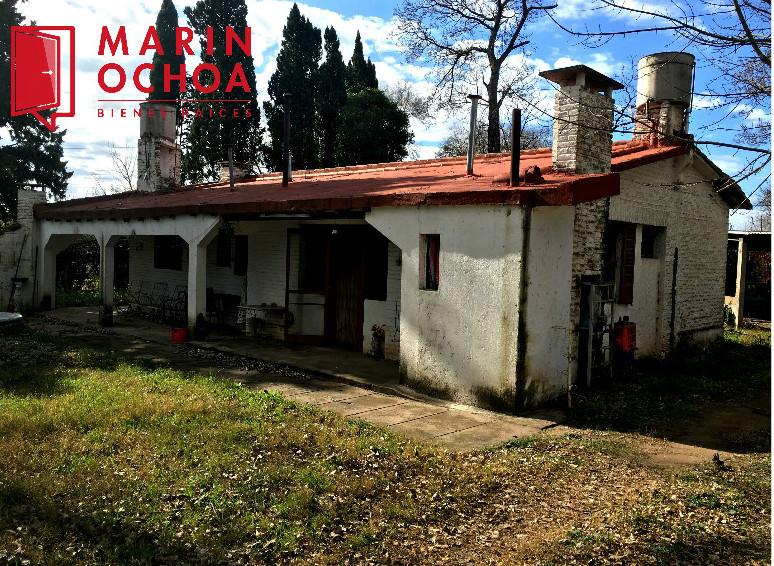 Casa en venta en Aguada de Reyes, Embalse