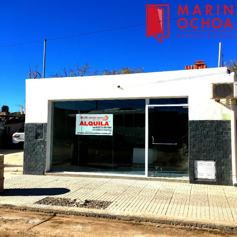 Alquiler de Local Comercial en Embalse de Calamuchita