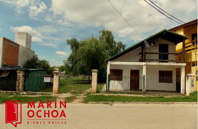 Alquiler de Cabaña en Barrio Comercial permanente
