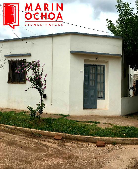Alquiler de departamento en Bº Santa Isabel - Embalse