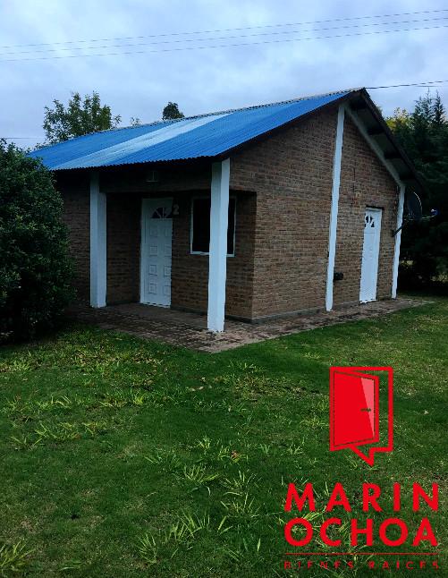 Alquiler permanente de Cabaña en Embalse