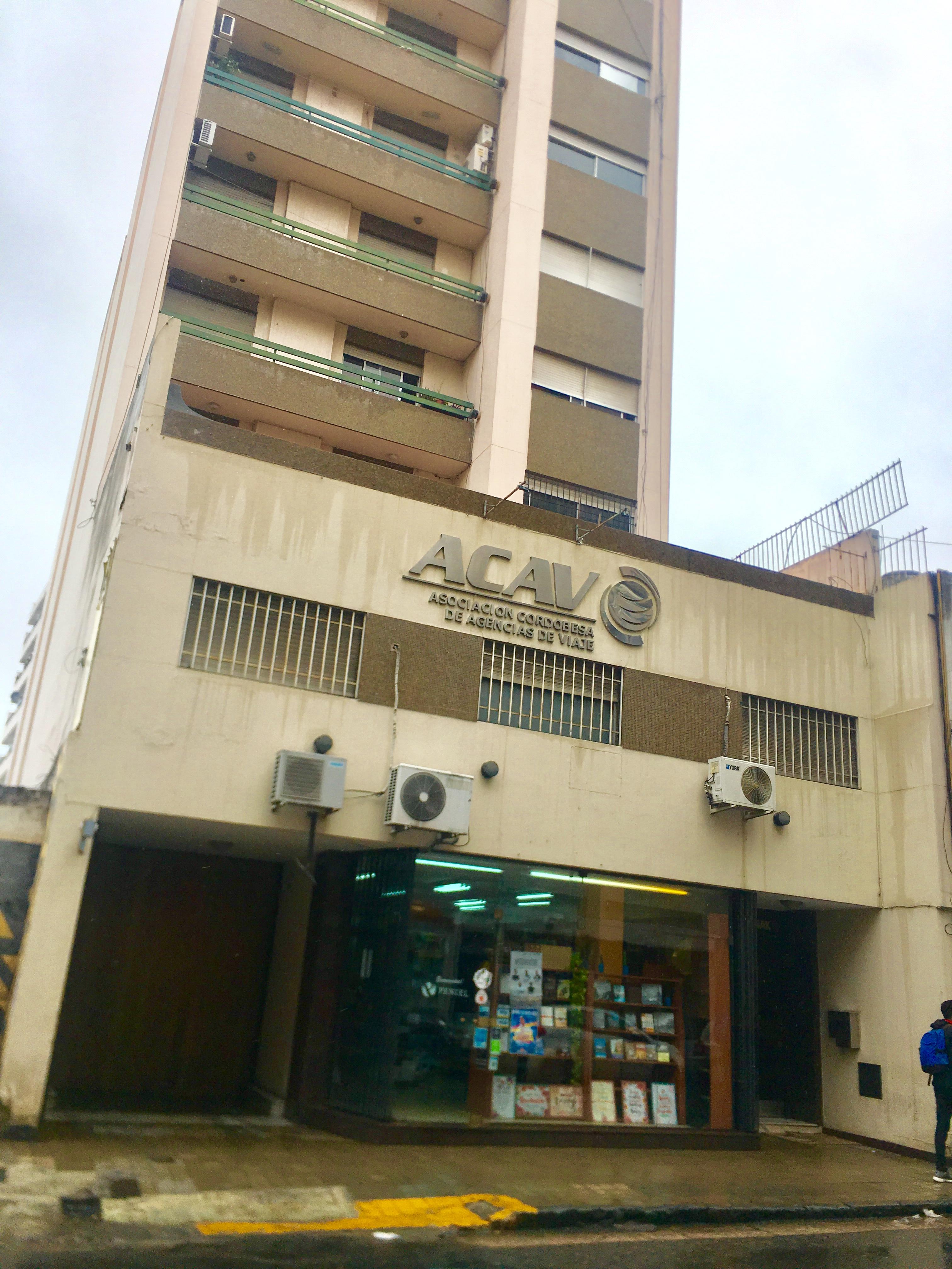 Alquilo Departamento amoblado, en Córdoba Capital