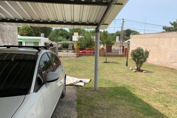 Se vende casa en La Cruz