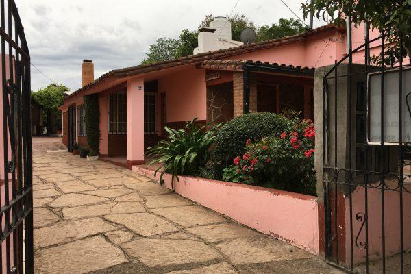 Alquilo Departamento en Villa Irupe