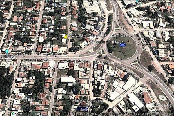 Alquiler Local - Centro Embalse
